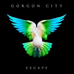 Gorgon City - Escape, 1CD,...
