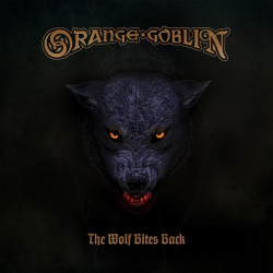 Orange Goblin - The wolf...