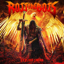 Ross The Boss - By blood...
