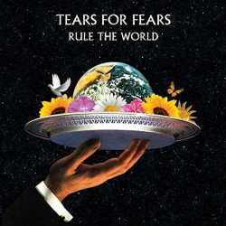 Tears For Fears - Rule the...