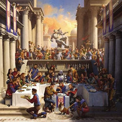 Logic - Everybody, 1CD, 2017