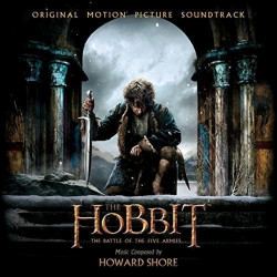 Soundtrack - Howard Shore -...