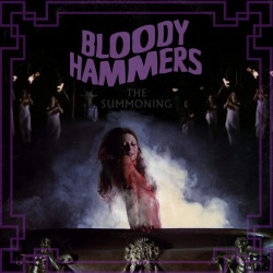 Bloody Hammers - The...
