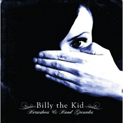 Billy The Kid - Horseshoes...