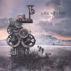 The Neal Morse Band - The...