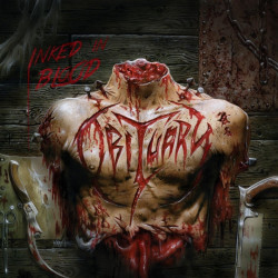 Obituary - Inked in blood,...
