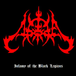 Adore - Infamy of the black...