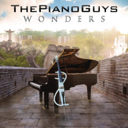 The Piano Guys - Wonders,...