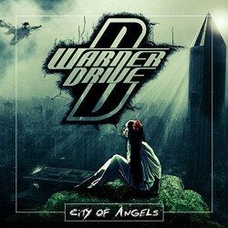 Warner Drive - City of...