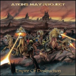 Atkins May Project - Empire...