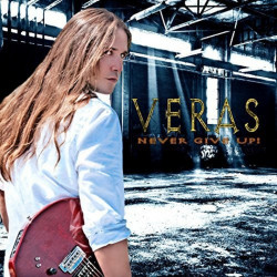 Danny Veras - Never give...