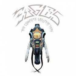 Eagles - The complete...