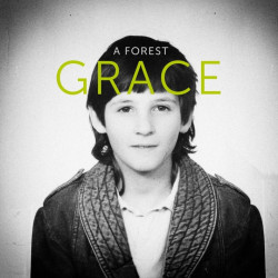 A Forest - Grace, 1CD, 2014