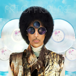 Prince - Art official age,...