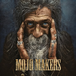 Mojo Makers - Devils hands,...