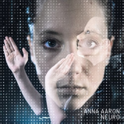 Anna Aaron - Neuro, 1CD, 2014
