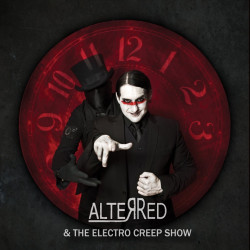 Alterred - The electro...