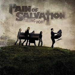 Pain Of Salvation - Falling...