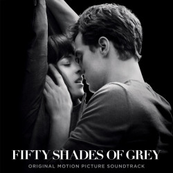 Soundtrack - Fifty shades...