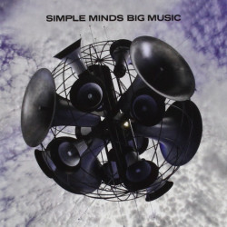 Simple Minds - Big music,...