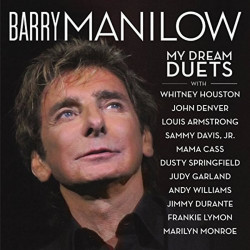 Barry Manilow - My dream...