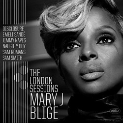 Mary J. Blige - The London...