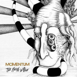Momentum - The freak is...