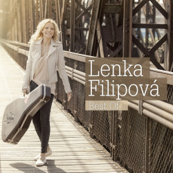 Lenka Filipová - Best of,...