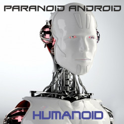 Paranoid Android -...