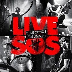 5 Seconds Of Summer - Live...