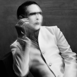 Marilyn Manson - The pale...