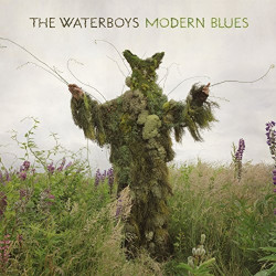 The Waterboys - Modern...