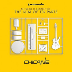 Chicane - The sum of its...