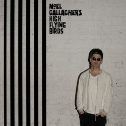 Noel Gallagher's High...