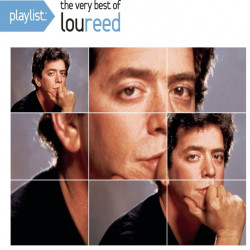 Lou Reed - Playlist-The...