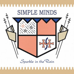 Simple Minds - Sparkle in...
