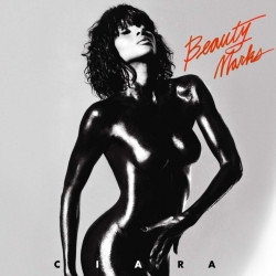 Ciara - Beauty marks,1CD, 2019