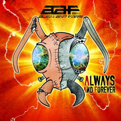 Alien Ant Farm - Always and...