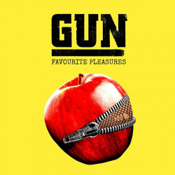 Gun - Favourite pleasures,...