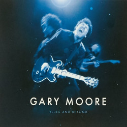 Gary Moore - Blues and...