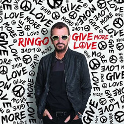 Ringo Starr - Give more...