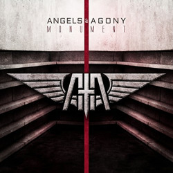 Angels & Agony - Monument,...