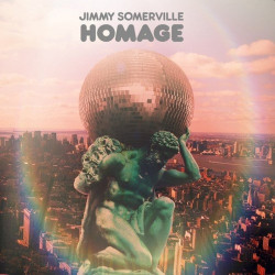 Jimmy Somerville - Homage,...