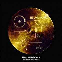 Mini Mansions - The great...