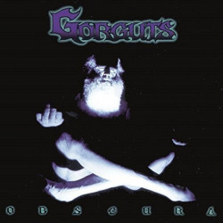 Gorguts - Obscura, 1CD, 2015