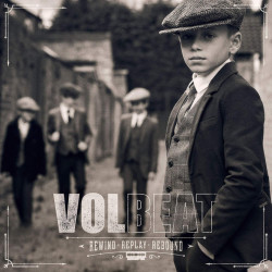 Volbeat - Rewind, replay,...