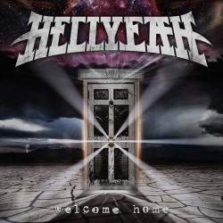 Hellyeah - Welcome home,...
