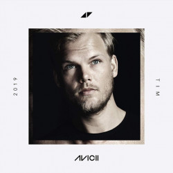 Avicii - Tim, 1CD, 2019