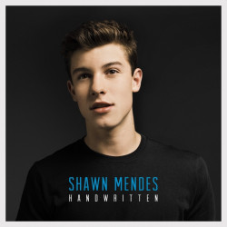 Shawn Mendes - Handwritten,...