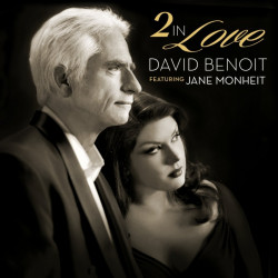 David Benoit And Jane...